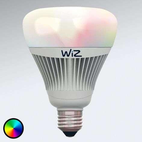 E27 WiZ LED globe bulb no remote, RGB + white