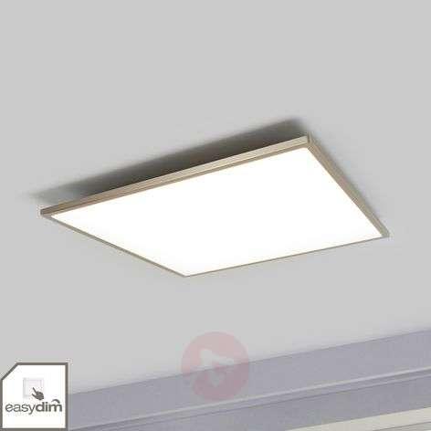 Easydim LED ceiling lamp Ceres, square