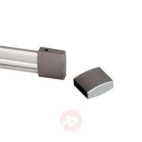 Easytec II Rail Silvery Grey