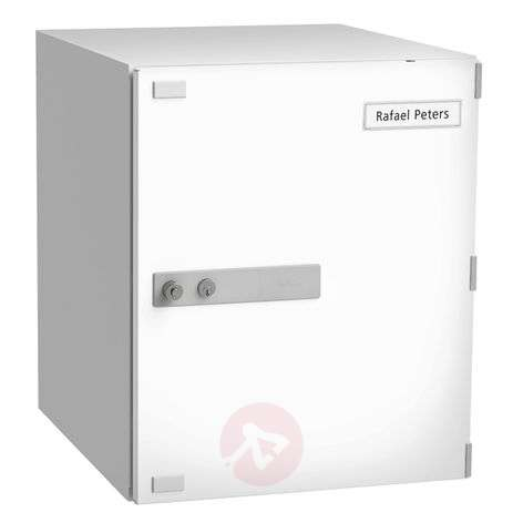 eBoxx parcel box, 79litre capacity