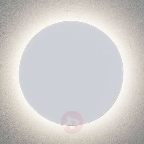 Eclipse Round LED wall light with fantastic effect-1020525-33