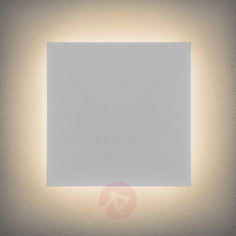 Eclipse Square 300 LED Wall Light
