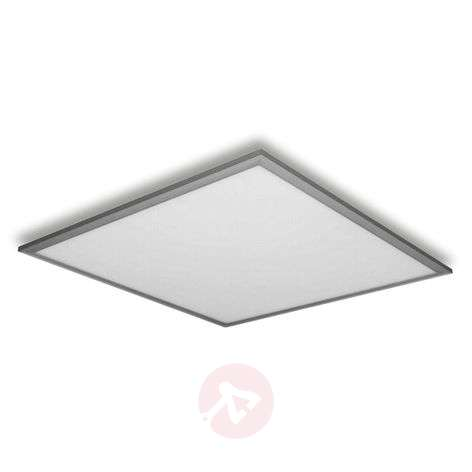 Edge all-in-one LED panel, DALI