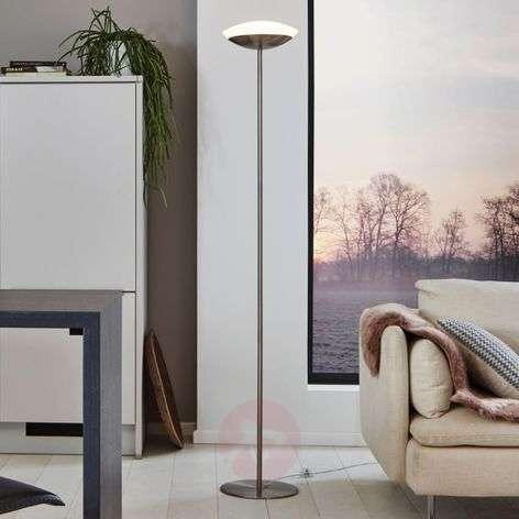 EGLO connect Frattina-C LED uplighter