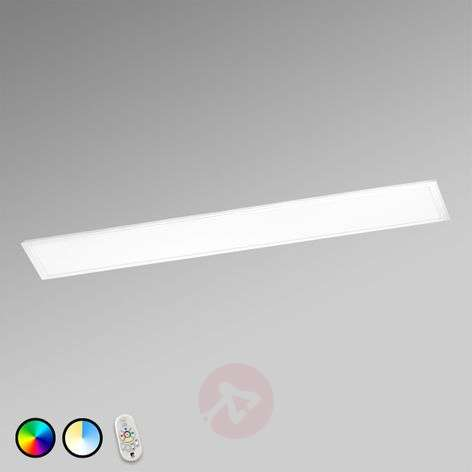EGLO connect Salobrena-C LED light, rectangular