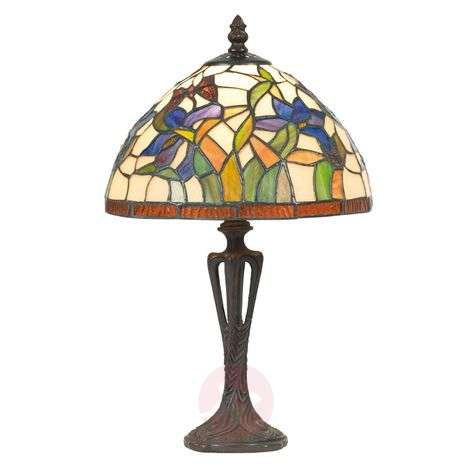 ELANDA table lamp in the Tiffany style-1032162-31