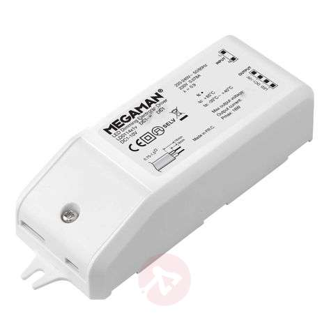 electronic driver DC 1-10 V 14W