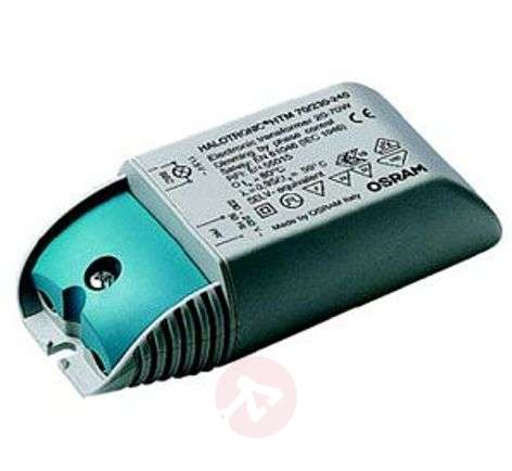 Electronic transformer Halotronic Mouse 70-150W
