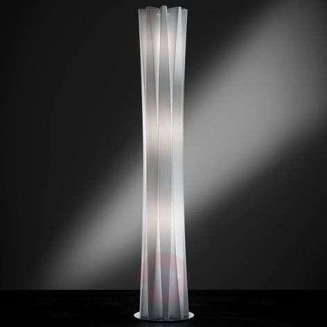 Elegant BACH floor lamp