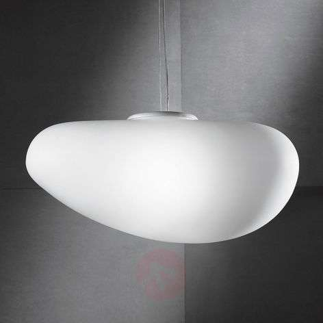 Elegant hanging light BLOB