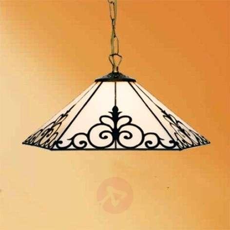 Elegant hanging light Janett, 36 cm-1032308-31