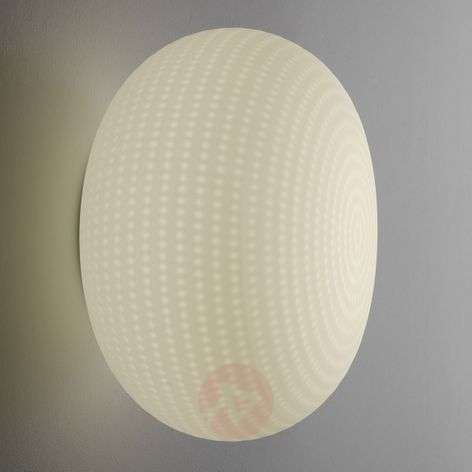 Elegant LED wall or ceiling light Bianca