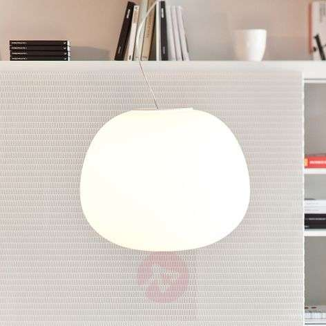 Elegant MOCHI hanging light 38cm