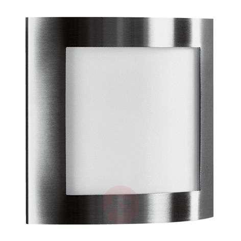 Elegant outdoor wall light 439