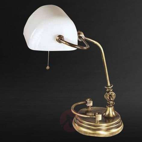 Elegant table lamp Figi
