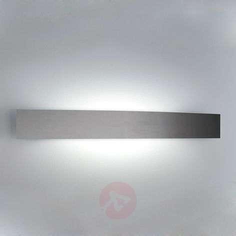 Elegant wall light RIGA, 56 cm wide