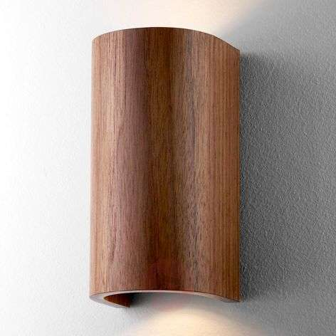 Elegant wall light Tube, 17.5 cm