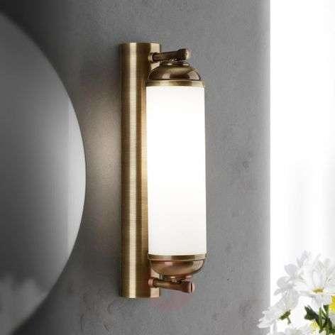 Elida Wall Light High-Quality Single Bulb-7254587-31