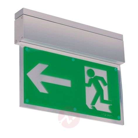 Emergency and safety light L-LUX STANDARD, ceiling
