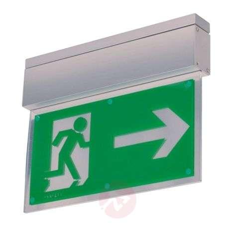 Emergency light L-LUX STANDARD, wall