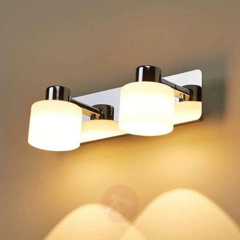 Emira 2-bulb LED wall light-9994044-31