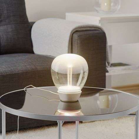 Empatia designer LED desk lamp, 16 cm-1060040-31
