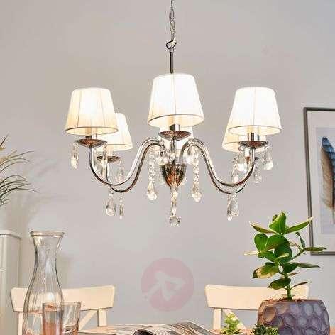 Enchanting chandelier NEYO
