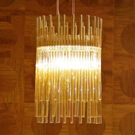 Enchanting hanging light DIADEMA SP 30