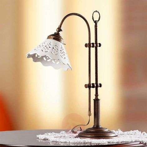 Enchanting PIZZO table lamp