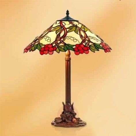 Enchanting table lamp Jilliana, 61 cm