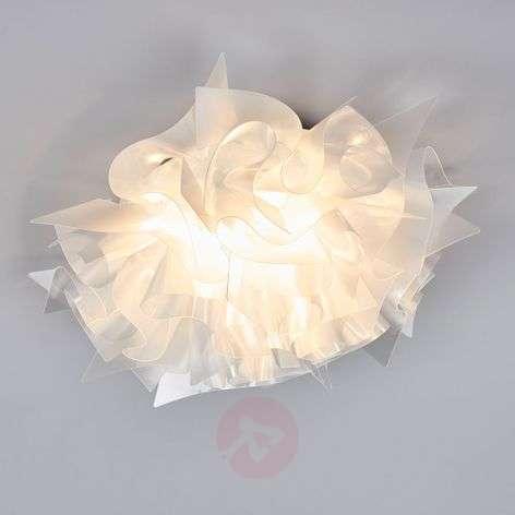 Enchanting VELI PRISM ceiling light