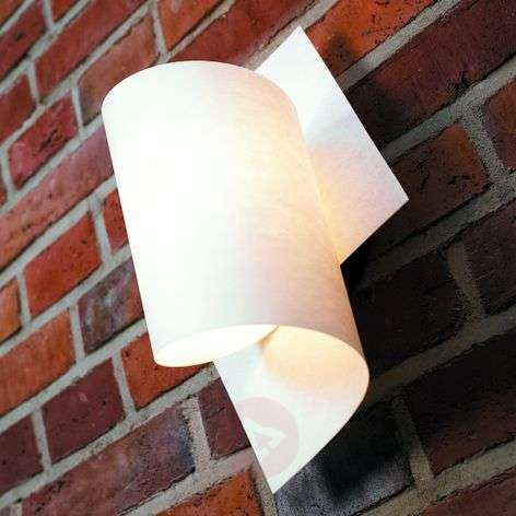 Enchanting wall light Loop