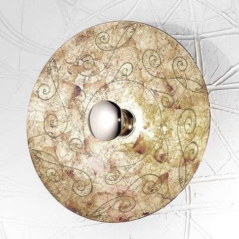 Enchanting wall light Medici, 62 cm