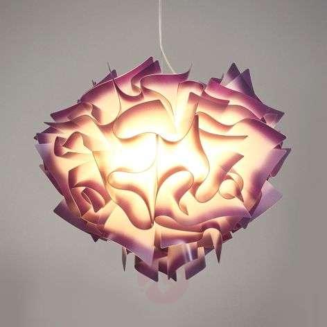 Enchantingly beautiful VELI hanging light, 42 cm