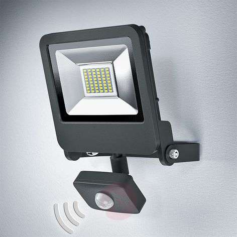Endura Floodlight Sensor LED outdoor spotlight-7261308-34