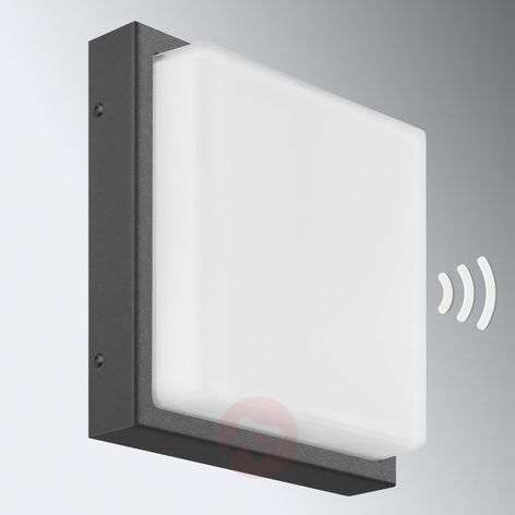 Ernest - outdoor wall lamp with motion sensor