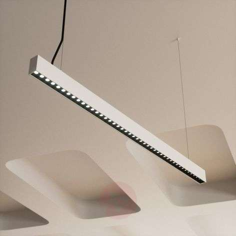 Ernestine dimmable office LED hanging light