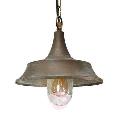 Ernesto - seawater-resistant hanging light
