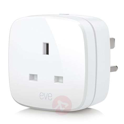 Eve Energy Smart Home power point UK