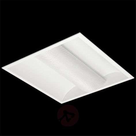 Eve recessed ceiling light, soft light 2x36W-1002342-31
