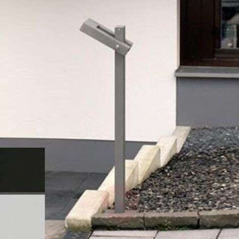 Exceptional bollard light MagnoUp