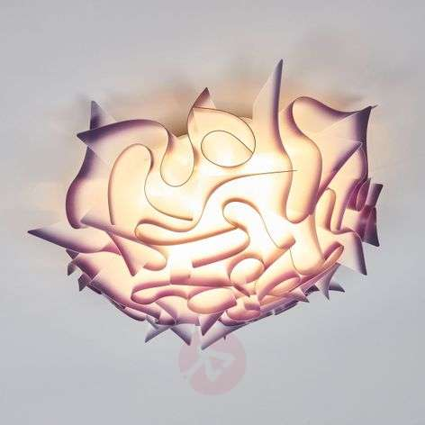 Exceptional Veli designer ceiling light