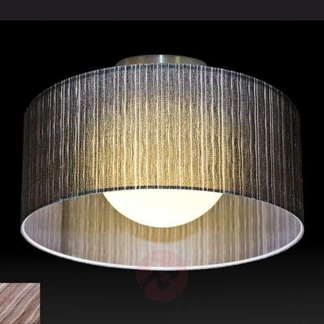 Exclusive ceiling light Ganzo 90 cm