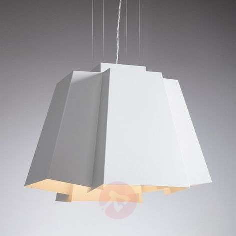 Exclusive design - Soberbia LED pendant light