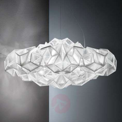 Exclusive Drusa designer hanging light