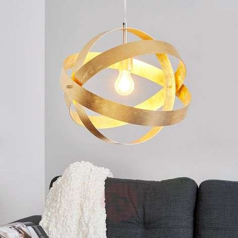 Exclusive LED hanging lamp Cara, E27