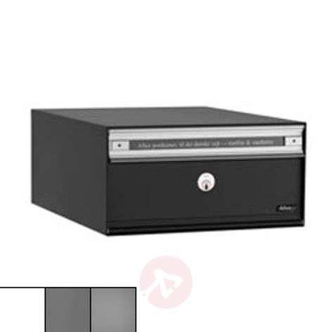 Expandable letterbox PC1, steel front-1045061X-31