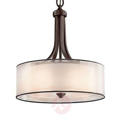 Exquisite hanging light Lacey