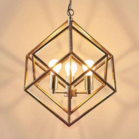Extraordinary hanging lamp Lorenza-9620906-33