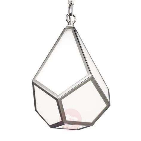 Extraordinary hanging light Diamond S